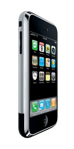 The New iPhone 2009