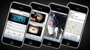 Nike iPhone Sites